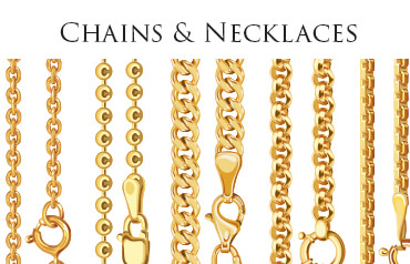 Chains & Necklaces