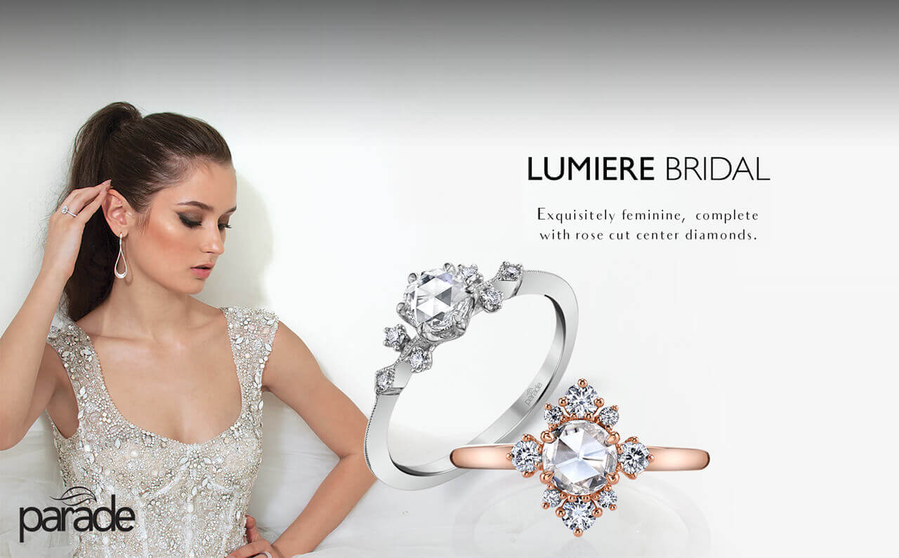Lumiere Bridal - Parade